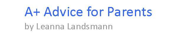 A Plus Advice Logo